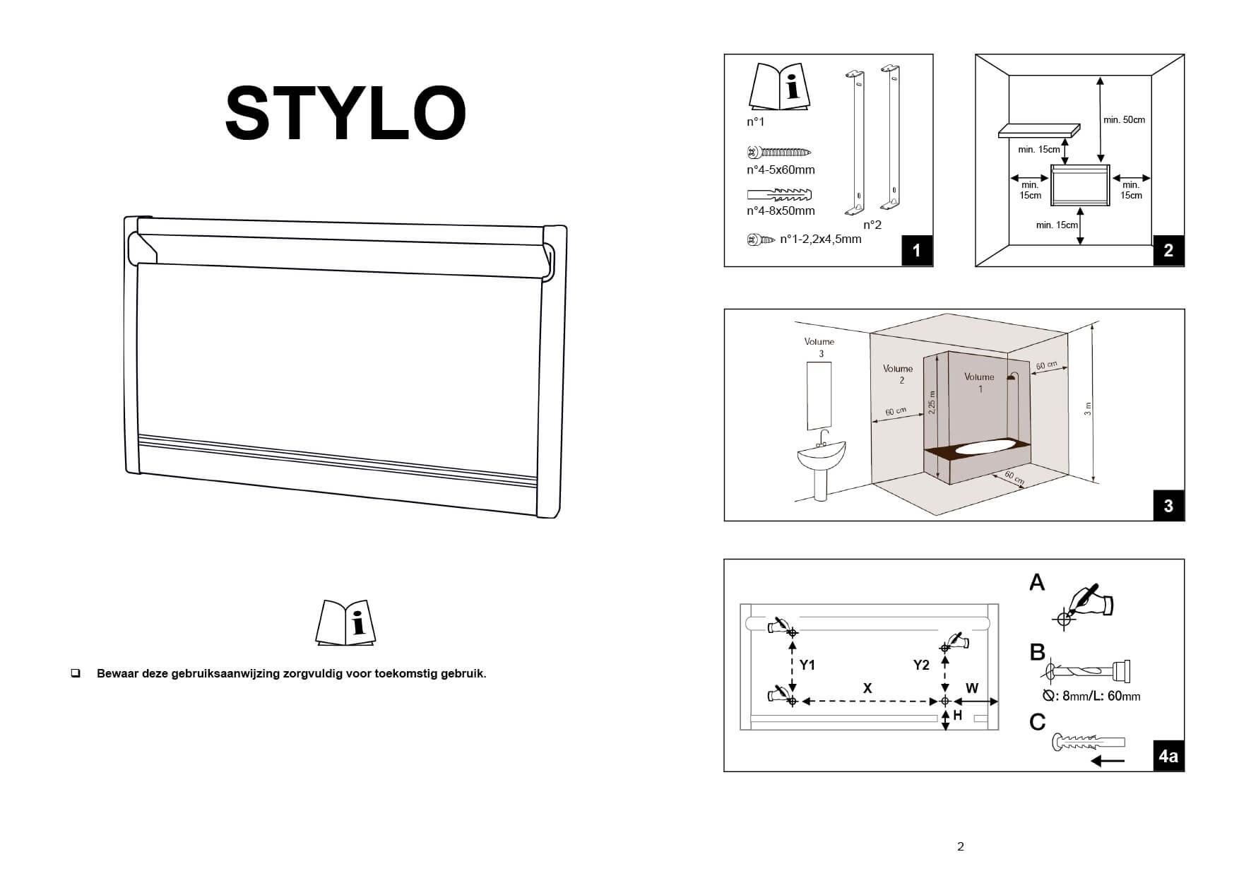 DRL_E-Comfort_Stylo_Gebruiksinstructie_Ned