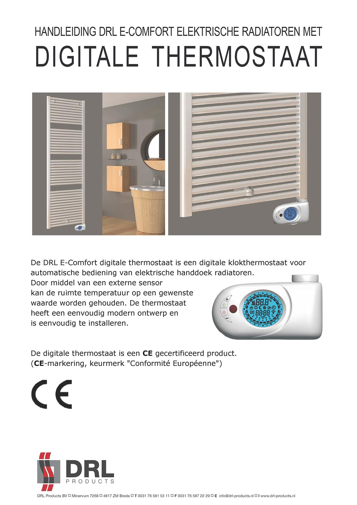 H_70_DRL_E_Comfort_Claudia_DIGITAAL_Thermostaat_GebruikersInstructie_NL_Pagina_01_WEB