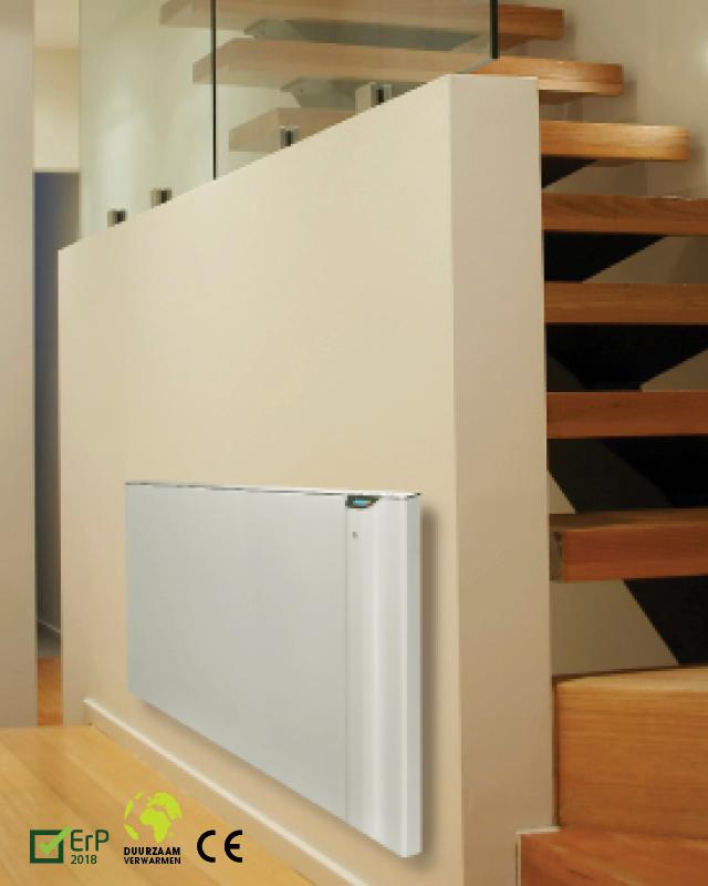 1 plaat radiatoren