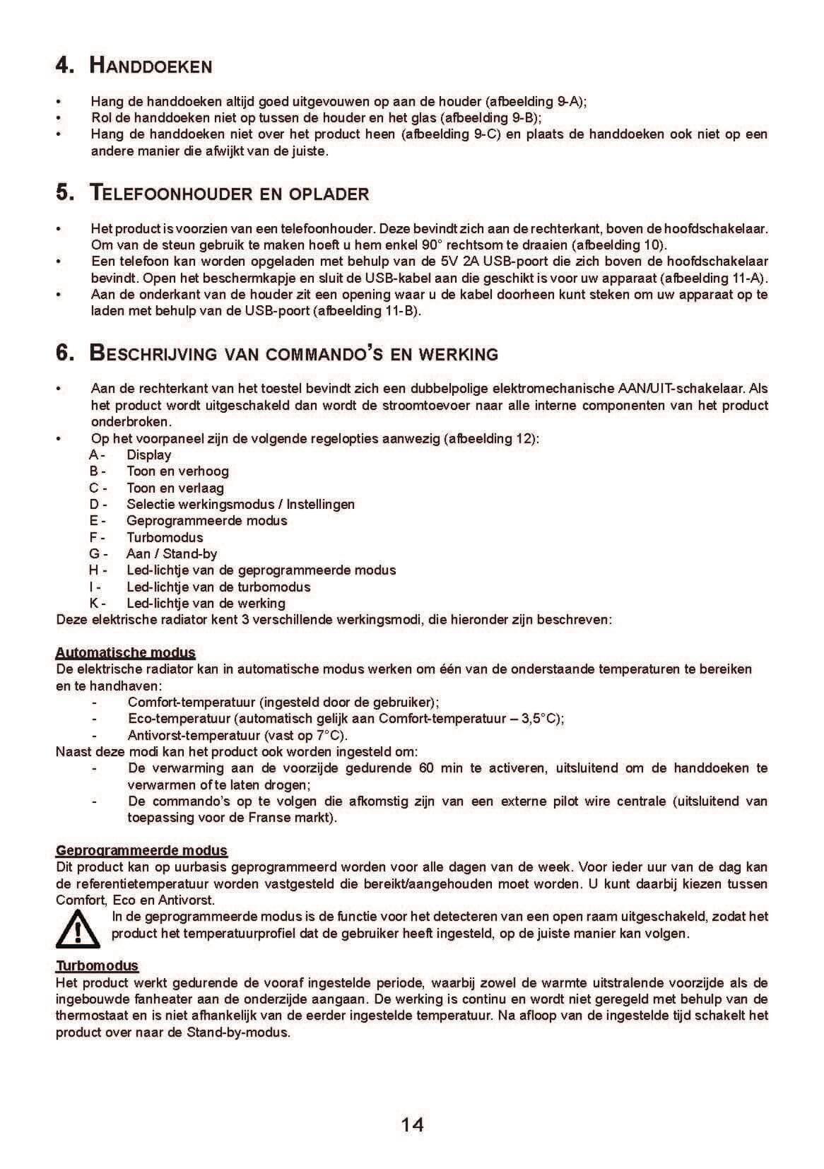 H-70.20_H-DRL-E_Comfort_Deva_Handleiding_NL_2018_Pagina_14