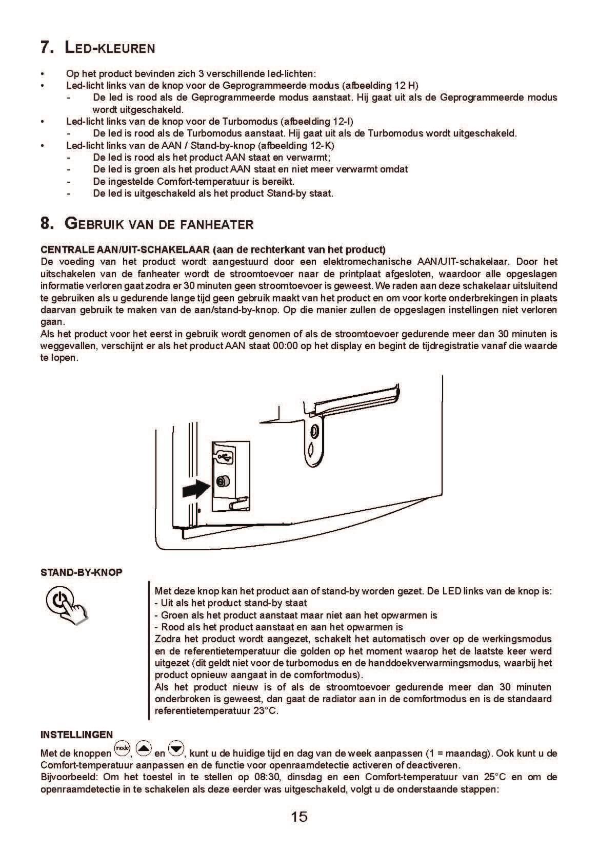 H-70.20_H-DRL-E_Comfort_Deva_Handleiding_NL_2018_Pagina_15