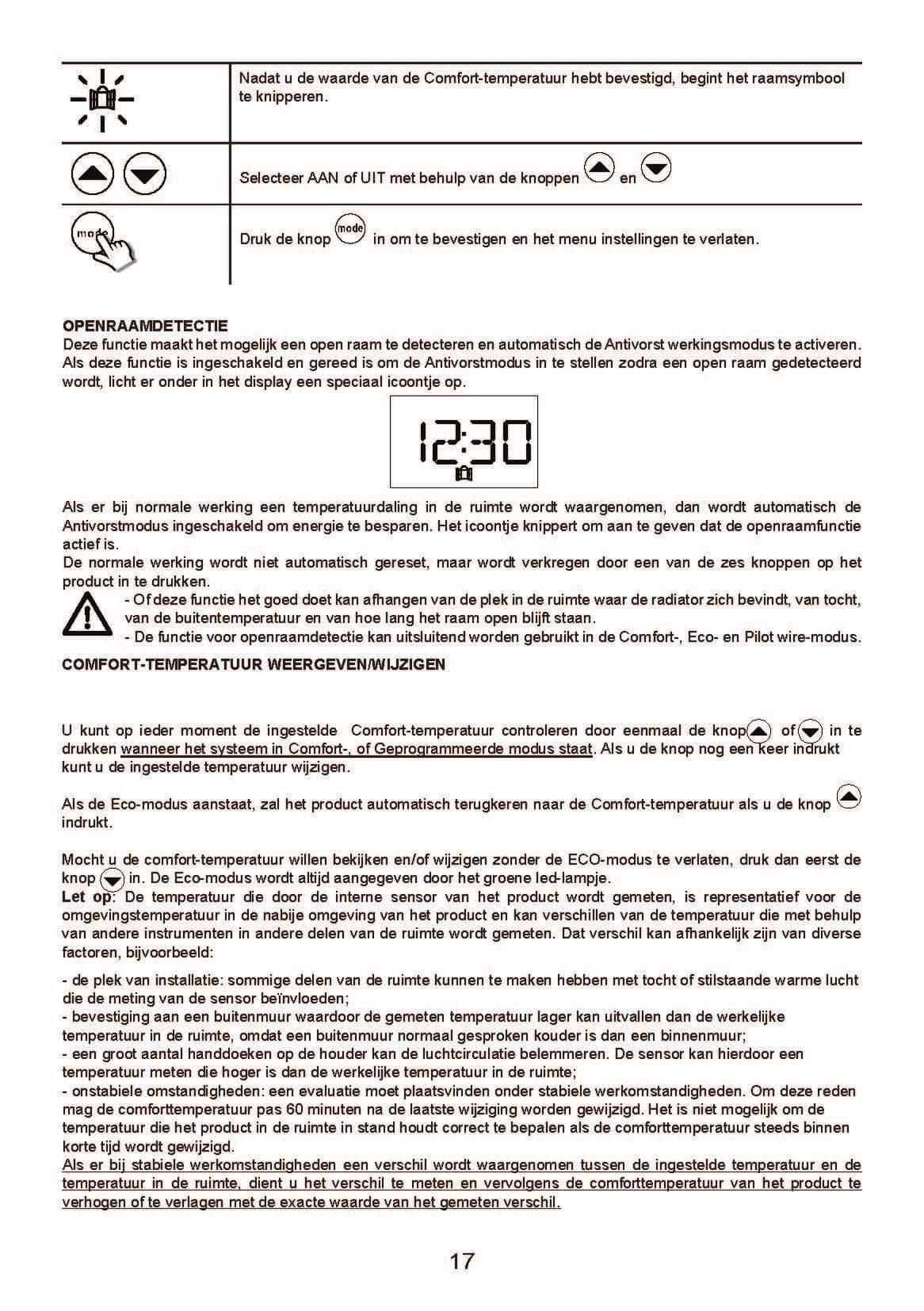 H-70.20_H-DRL-E_Comfort_Deva_Handleiding_NL_2018_Pagina_17