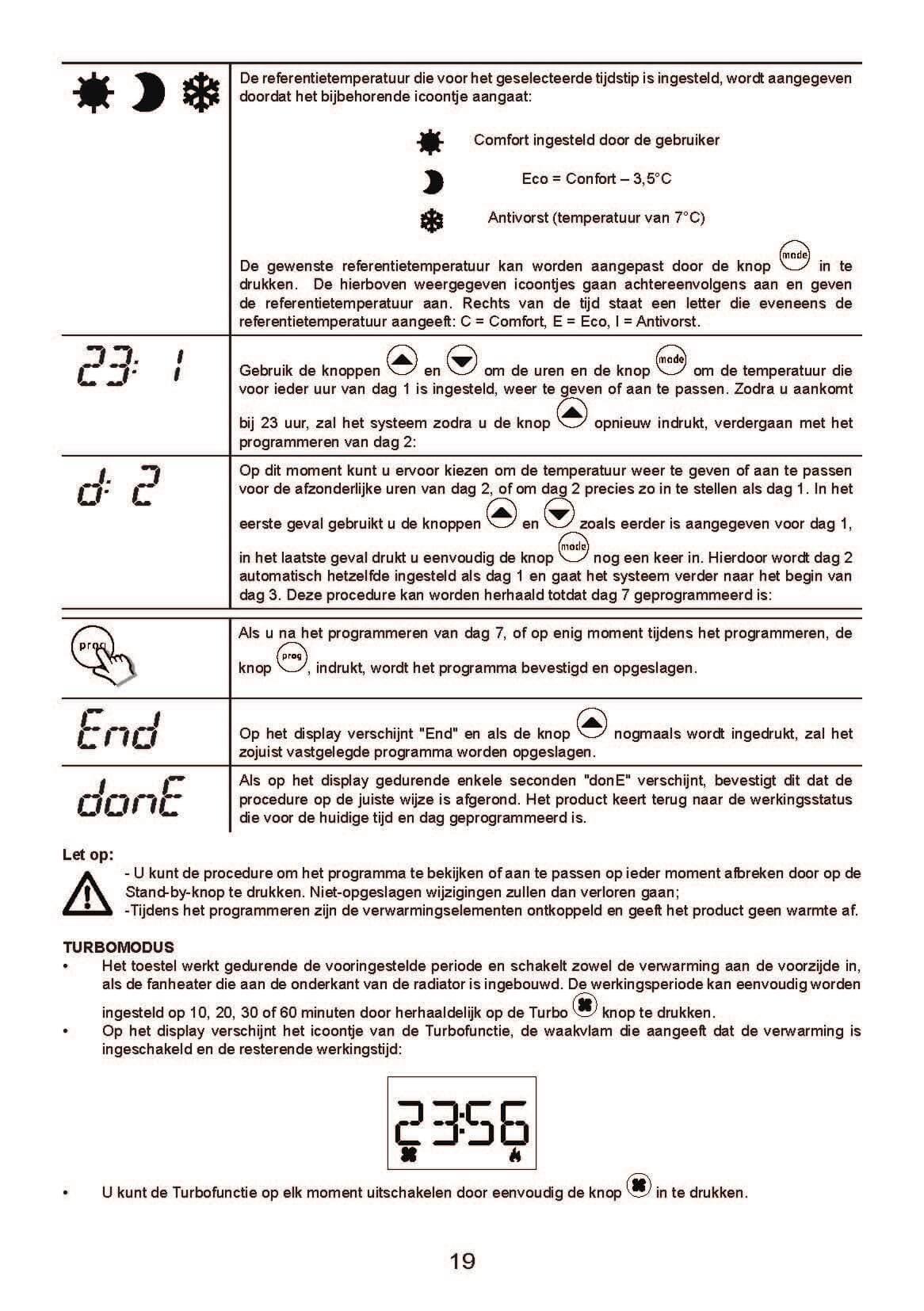 H-70.20_H-DRL-E_Comfort_Deva_Handleiding_NL_2018_Pagina_19